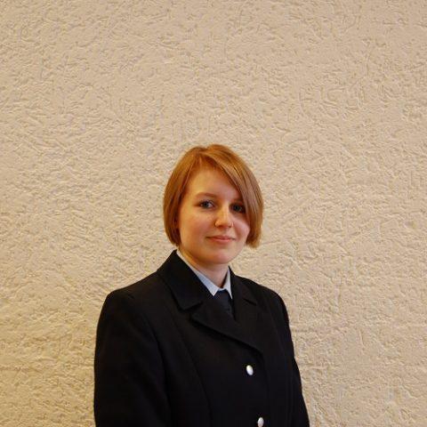 Antonia Sauer