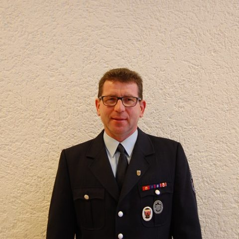Dirk Stahl