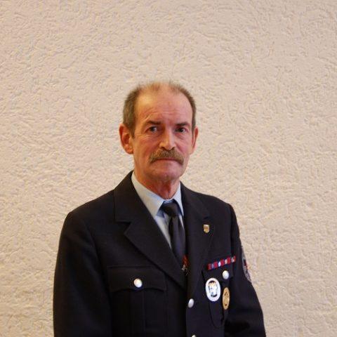 Gerd Henning